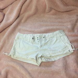 Pink VS Shorts